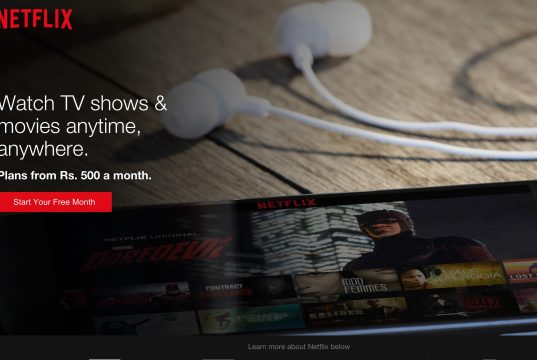 Netflix India: Opportunities and Challenges