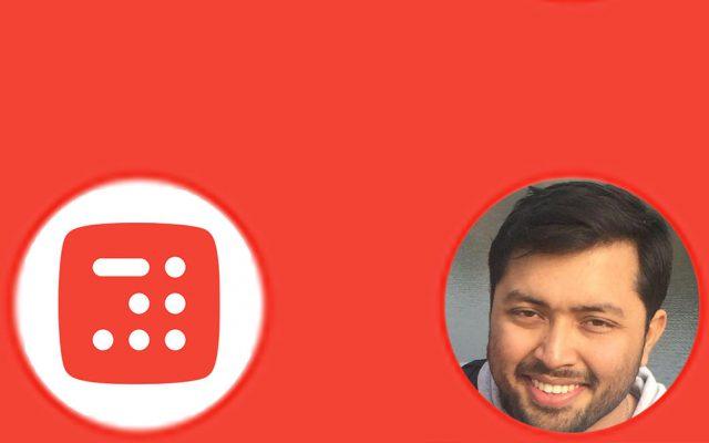 Interview with Inshorts Deepit Purkayashta