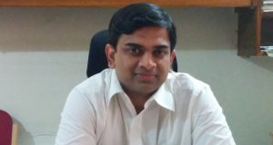 The Bangalore Law Firms: CK Nandakumar