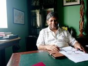 The #BombaySeniors: In Conversation with Shreehari Aney (Part 1)