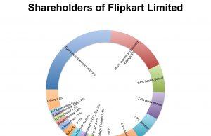 Flipkart Shareholders