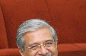 Justice Ram Mohan Reddy