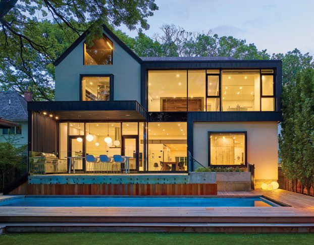 architectural trends a place called home newspie